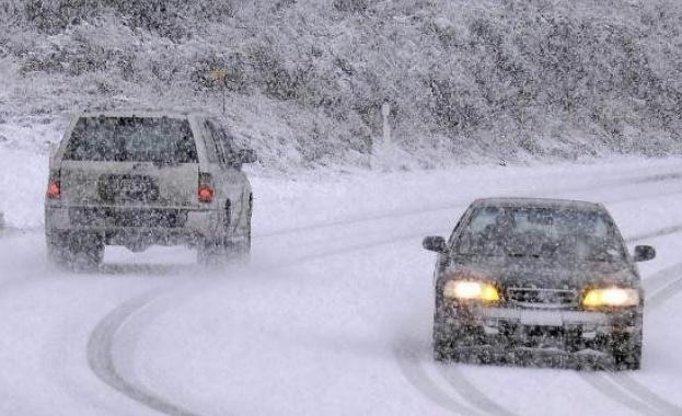 """Днес, 21 ноември,започва третата тематична кампания на Акция """"Зима"""" -""""Безопасно"""