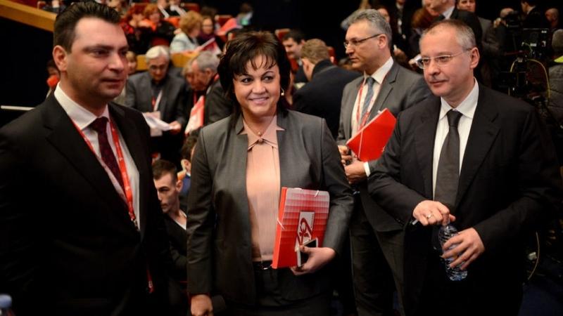 Истанбулската конвенция вкарана в платформата на БСП за евровота в последния момент