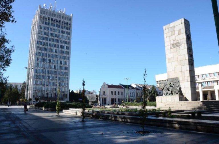 Регионалното управление на образованието във Видин е обявило свободно работно