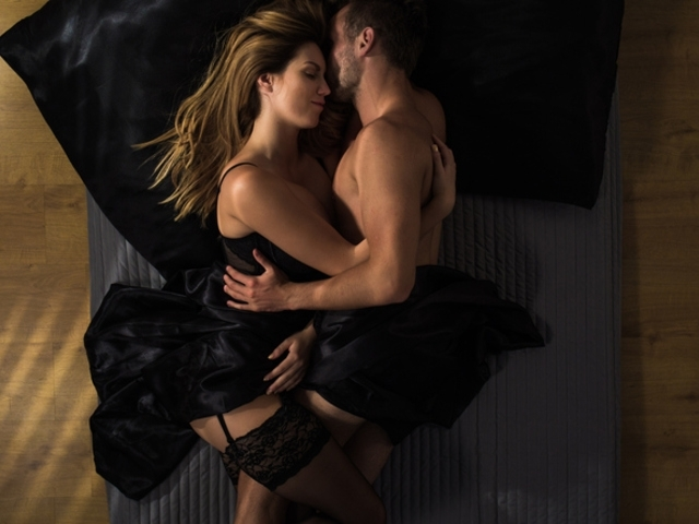 Три секс пози за незабравим женски оргазъм
