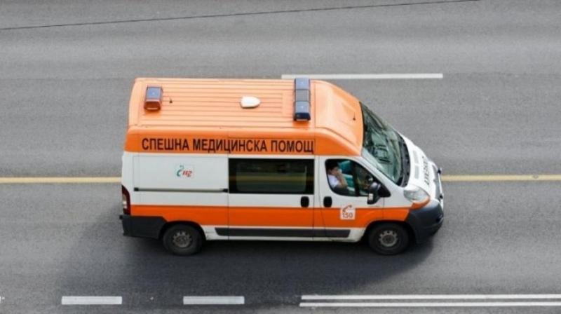 Хора припадат от горещините във Видин