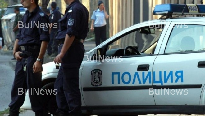Масови акции на полицията във Врачанско