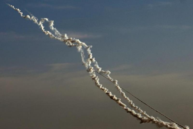 Нов ракетен обстрел на иракската база Таджи с американски войници