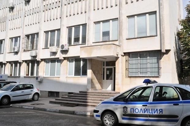 Комисар Димитър Мишонов е новият заместник-директор на областната дирекция на