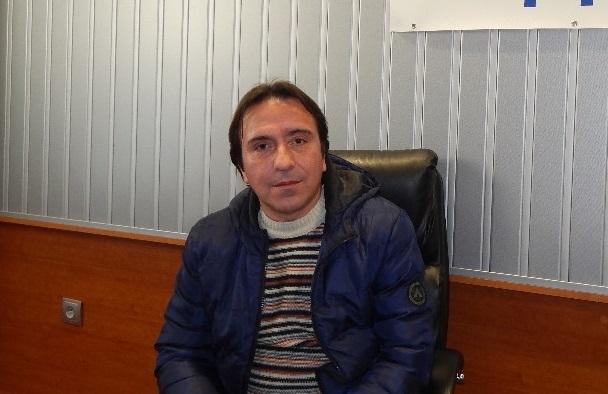 Изхвърлиха Дейвид Славчев от шефския пост във видинския театър