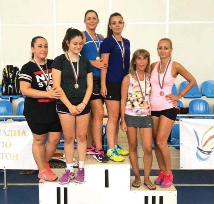 """Четирима състезатели от АЕЦ """"Козлодуй"""" взеха участие в пети кръг"""