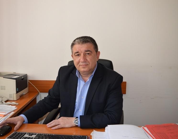 Васил Ганов е единственият кандидат за шеф на Районен съд-Враца