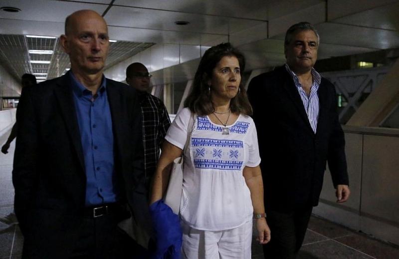 Венецуелае отказала на група депутати отЕвропейския парламентда влязат на нейна
