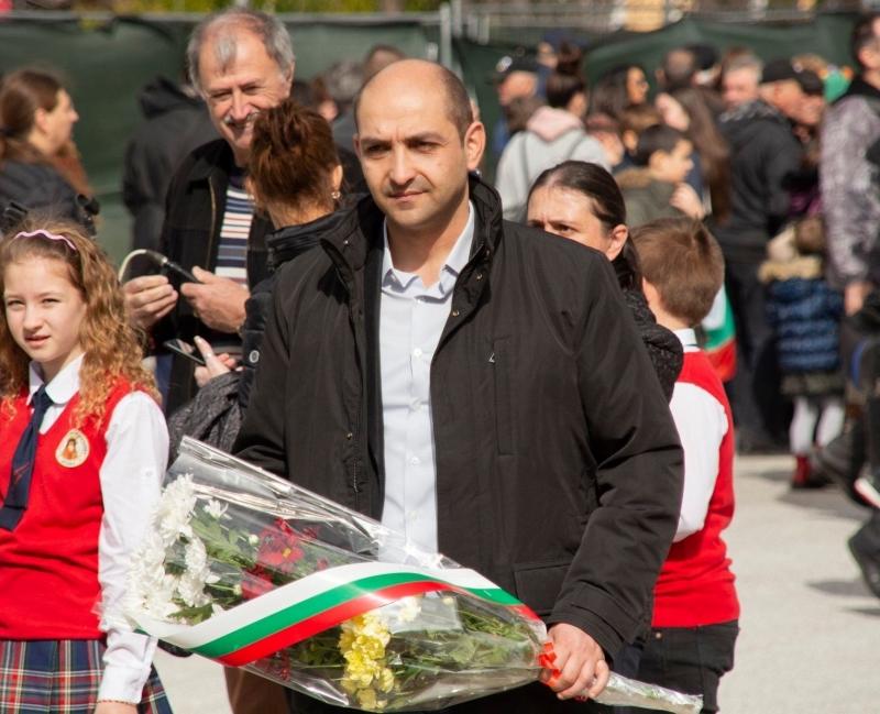 Ивайло Лилов хвърли камък в политическото блато като покани Бойко