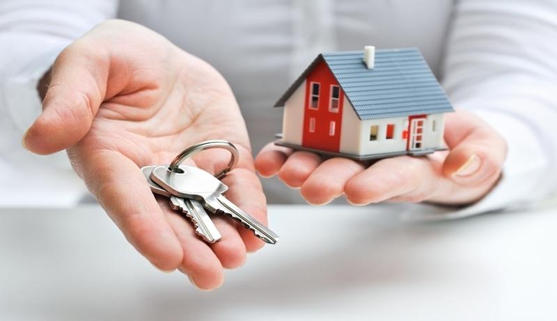 Частен съдебен изпълнител обяви за публична продан двустаен апартамент във