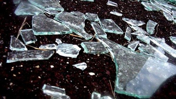 Крадци са разбили и обрали хранителен магазин в Лом, съобщиха
