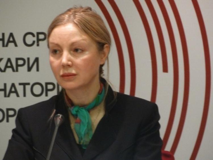 Д-р Марияна Симеонова е депозирала оставката си като директор на