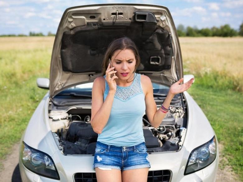 Съвременните автомобили рядко служат на един и същ собственик повече