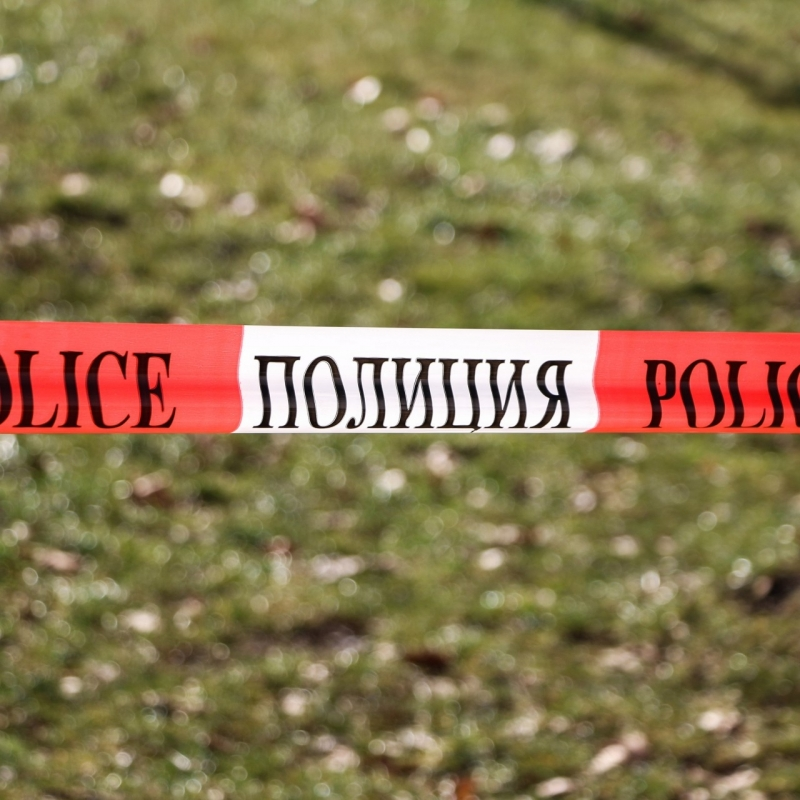 Тяло на починал мъж е било намерено край село Вълнари,