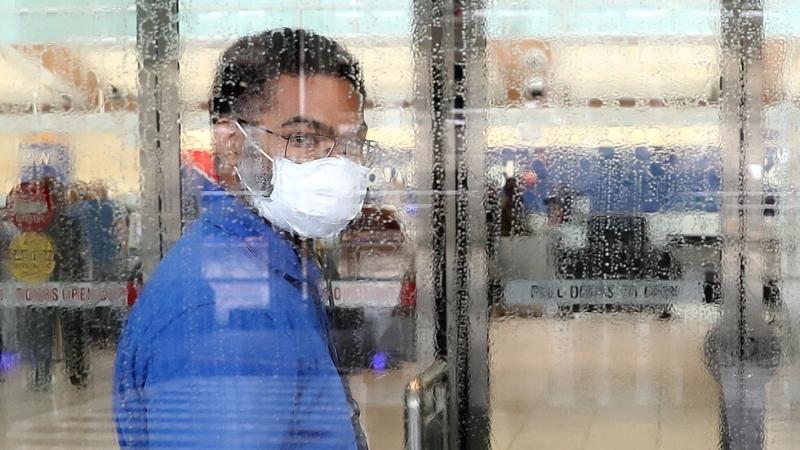 Нова система за автоматично разпределение на маски гарантира, че пътниците
