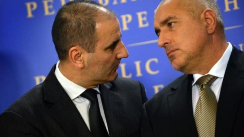 """Зад аферата """"Къща в Барселона"""", заради която премиерът Бойко Борисов"""