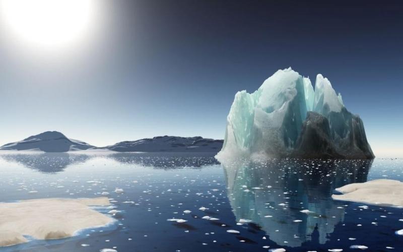 Британски геолози и специалисти по изучаването на океаните установиха, че