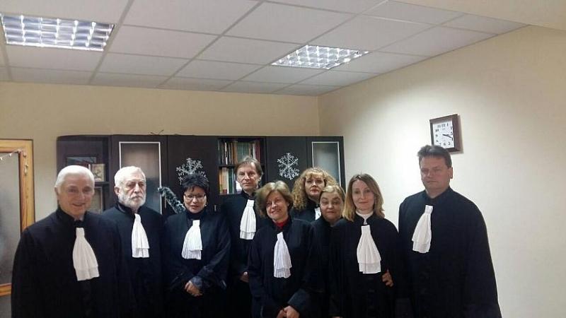 На извънредно заседание на 13 юли 2020 г. Адвокатския съвет