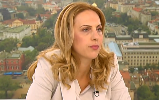 Вицепремиерът Марияна Николова заяви пред NOVA, че не приема поста