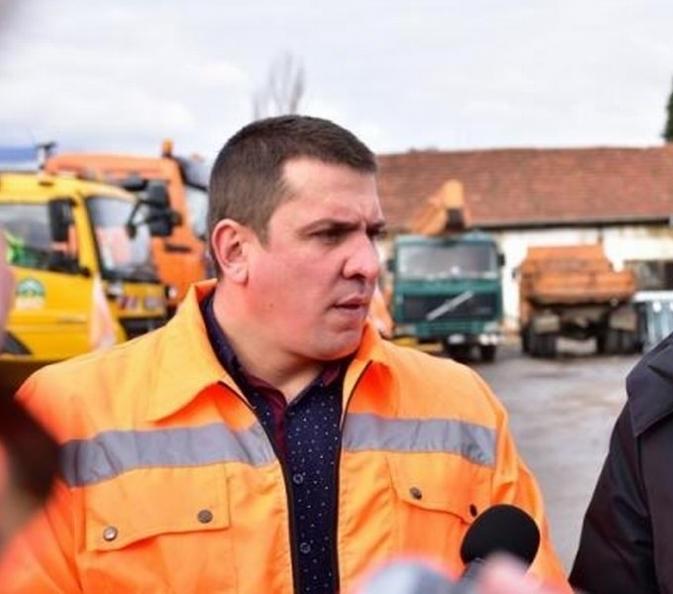 Във Враца плъзнаха упорити слухове, че шефът на общинското предприятие