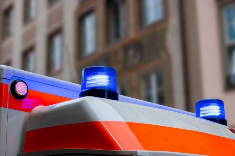 Служители на Районно управление в Полски Тръмбешразследват смъртта на 42-годишен