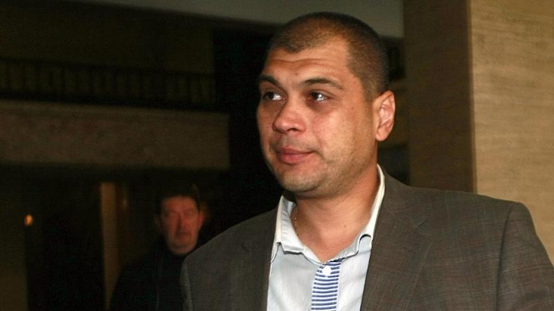 Братът на депутата от ДПС Митко Аврамов е арестуван заради убития данъчен шеф Иво Стаменов