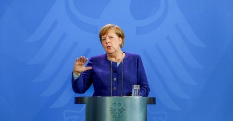 Германия ще налее 130 милиарда евро за рестарт на икономиката,