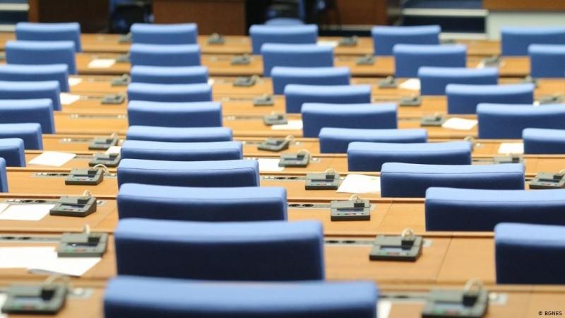 Парламент в услуга на правителството 44-тото Народно събрание ще се