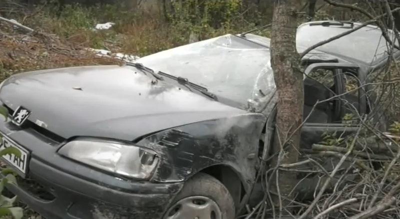 Полицията излезе с подробности за трагичната катастрофа във Видинско, при която загина млада жена