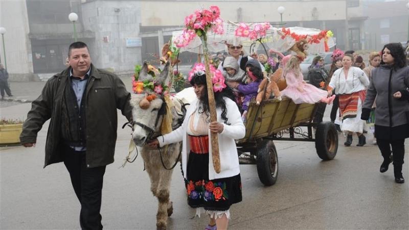 Снимка: Ново село събира жени от общината на Бабинден