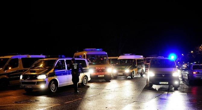 Гвинеец на 20 години е загинал снощи при опит да