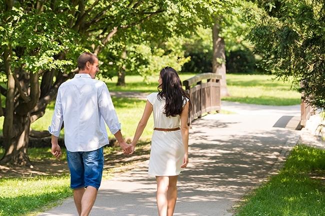 Учени от университета на Източна Англия установиха, че честите разходки