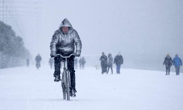 Студ скова Европа. За дни – 60 жертви на измръзване