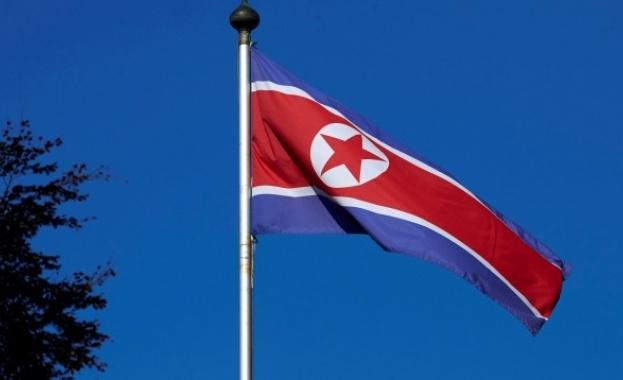 Снимка: Северна Корея поиска помощ заради недостиг на храна