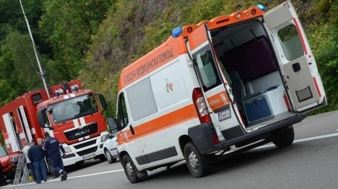 Страшна трагедия е станала преди минути във врачанското село Алтимир,