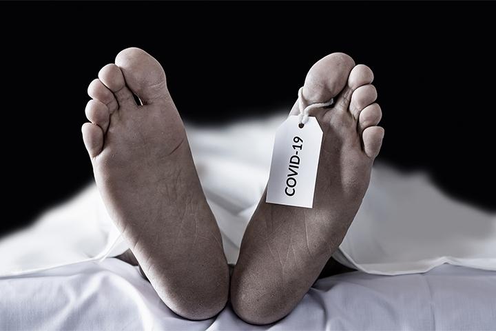 Коронавирусът взе още две жертви във Видинско, съобщиха от Регионалната