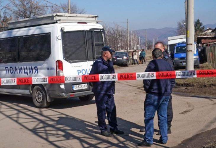 Агенция BulNews.bg се сдоби с ексклузивни снимки на 26-годишния Румен