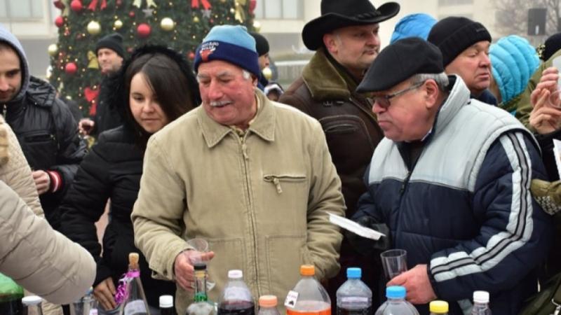 За трета поредна година във Враца ще се проведе празник