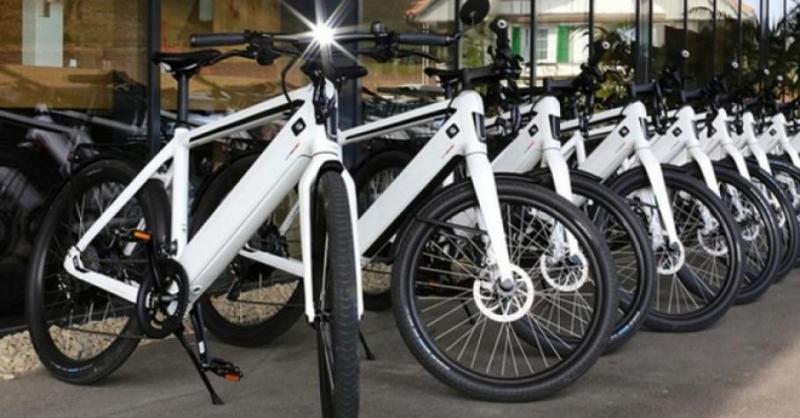 Снимка: Монтана купува 7 електровелосипеда за контрол на комуналните дейности