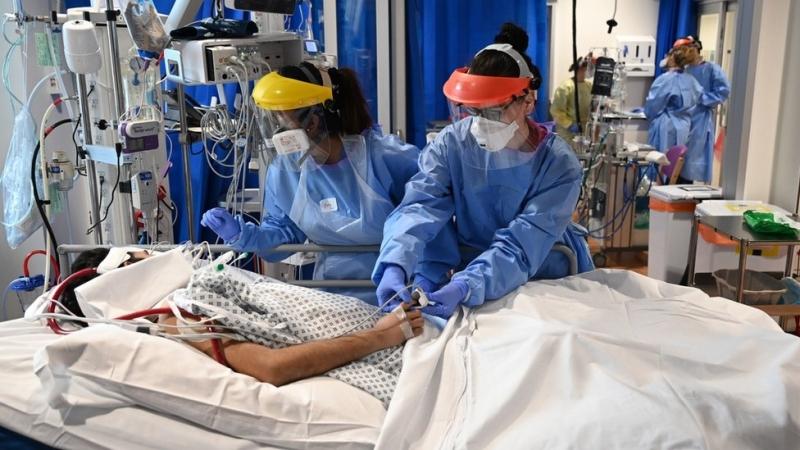 Коронавирусът е взел нови 2 жертви от Монтанско, сочат данните