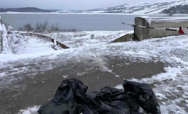 """Двама нарушители, извършващи стопански риболов на язовир """"Огоста"""", са забелязани"""