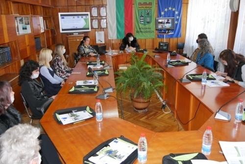Община Берковица ще закупи мобилен кардиологичен кабинет по проект, съобщиха