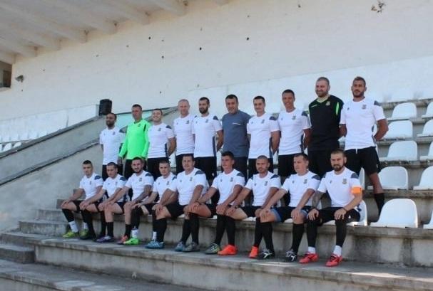 """""""Дунав 2016"""" /Селановци/ и """"Бутан"""" завършиха 1:1 в контролен мач."""