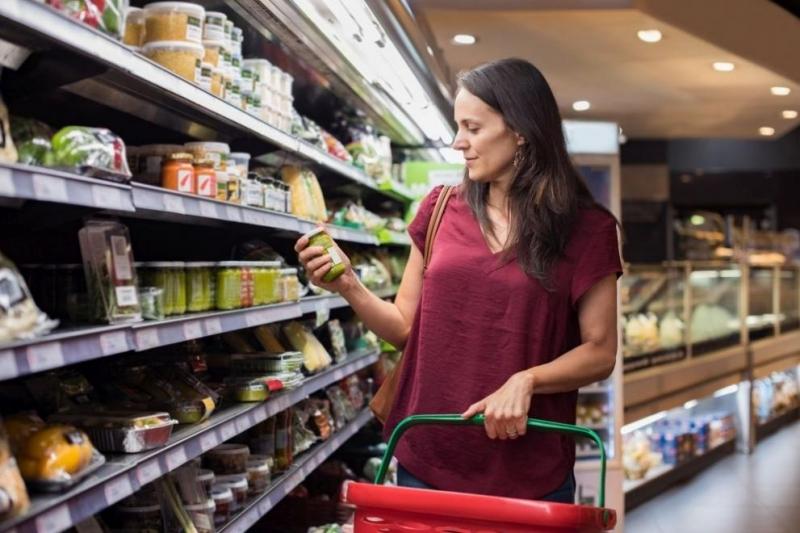 Скачат световните цени на хранителните продукти