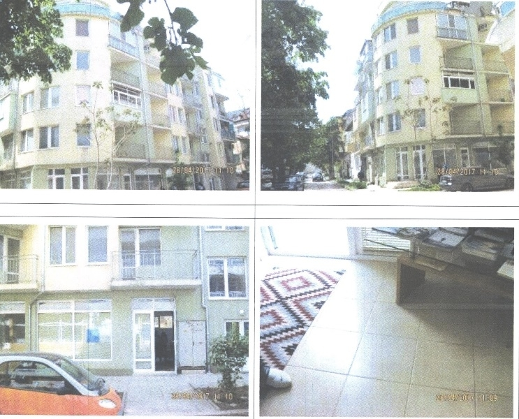 Частен съдебен изпълнител обяви за публична продан магазин във Враца,