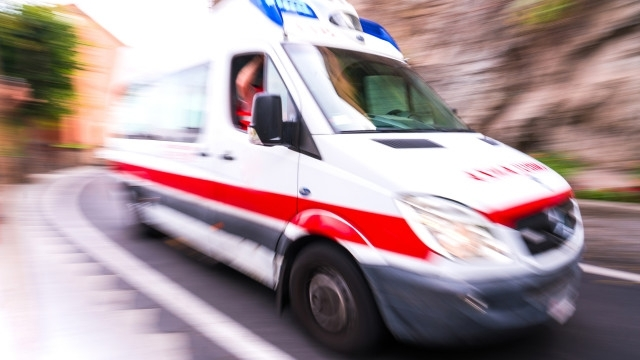 Снимка: Българин загина при трудов инцидент в Падуа