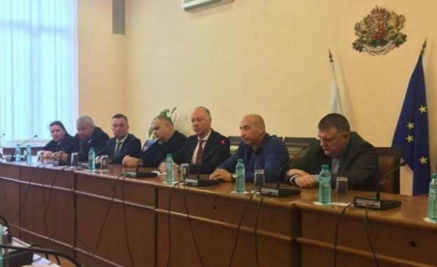 Българските международни превозвачи вероятно ще протестират в Брюксел или Страсбург