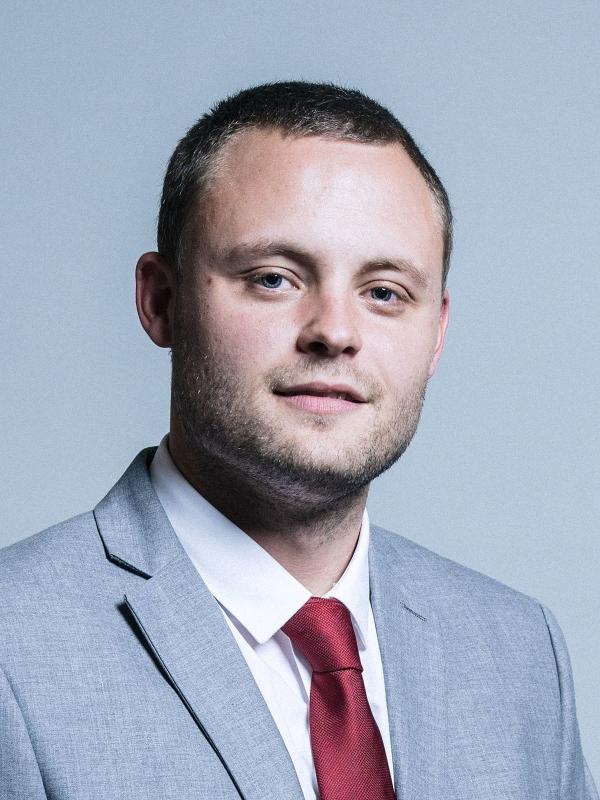 Членът на британския парламент от консервативната партия Бен Брадли предложи