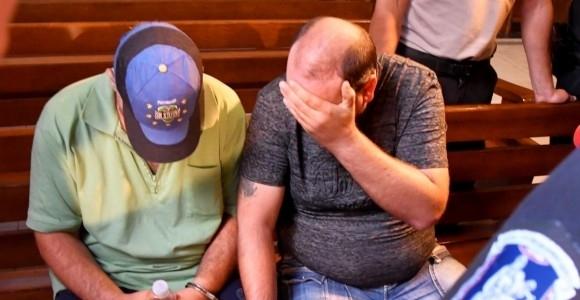 Обвиняемите са дали подробни обяснения как са убили, разчленили и