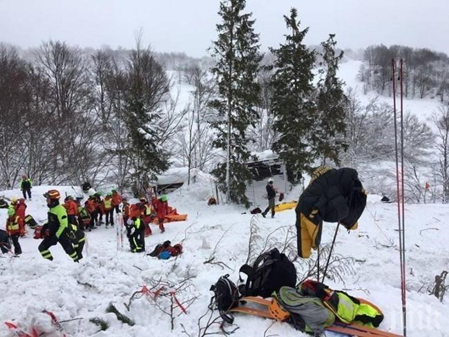 Трагедия! Двамата загинали сноубордисти оставят сираци